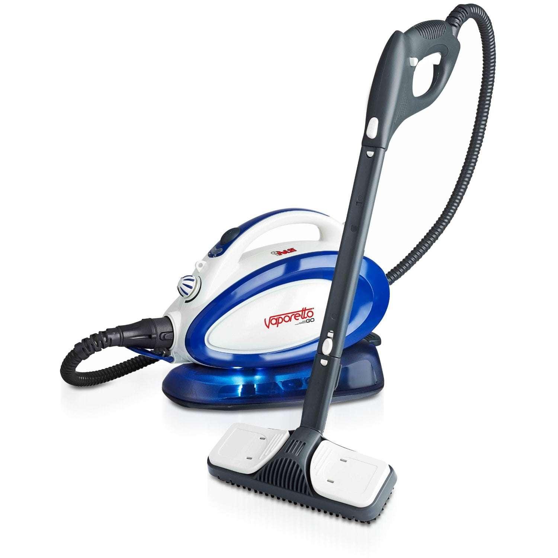 I 10 migliori prodotti polti per le pulizie di casa - Hoover pulitore a vapore ...